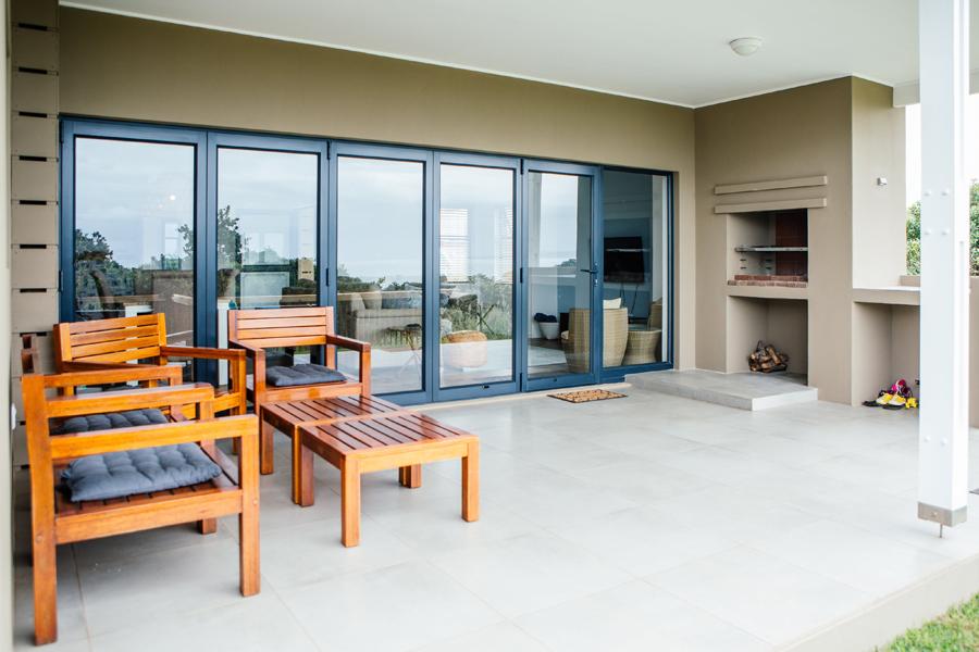 BeachKaya - Living Space