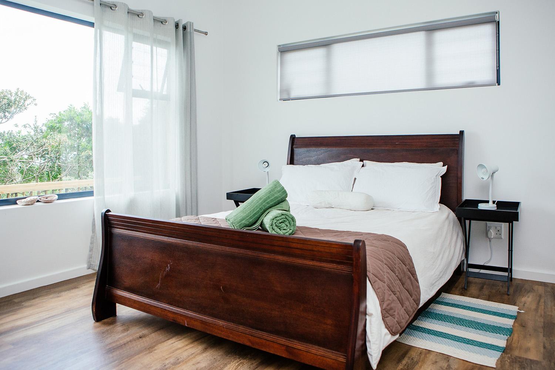 Guest bedroom downstairs