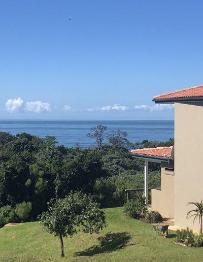 BeachKaya view