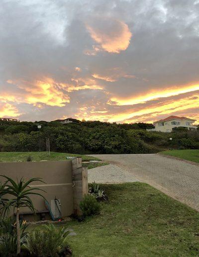 BeachKaya sunset