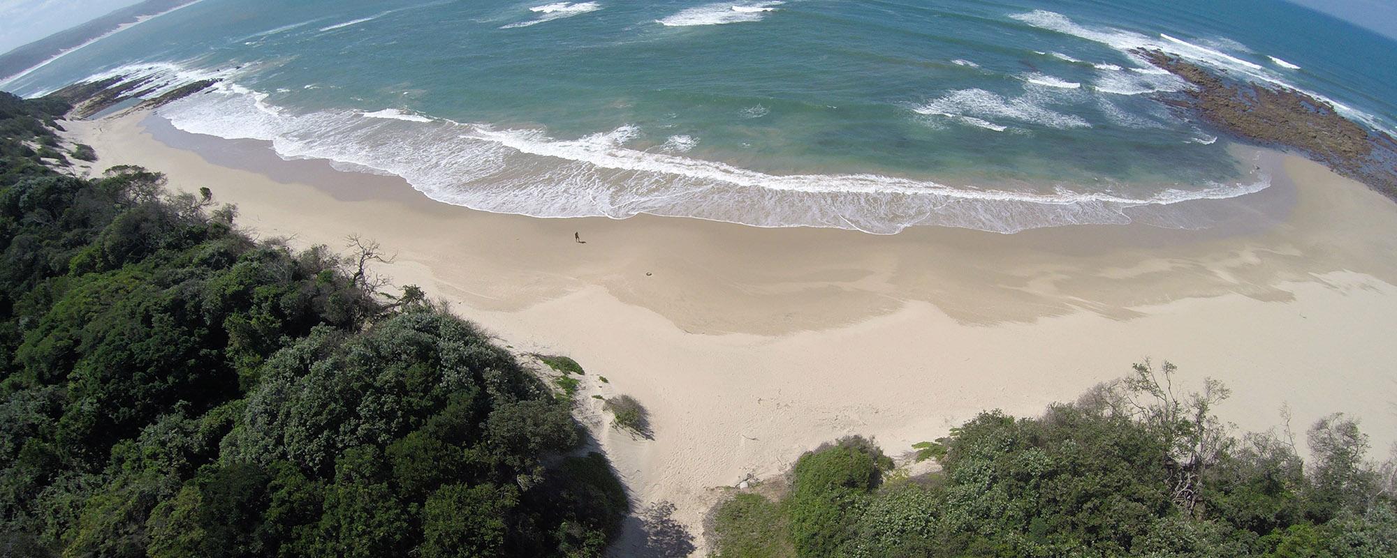 BeachKaya beach